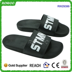 Latest Fancy And Flat Plastic Indoor Sandals